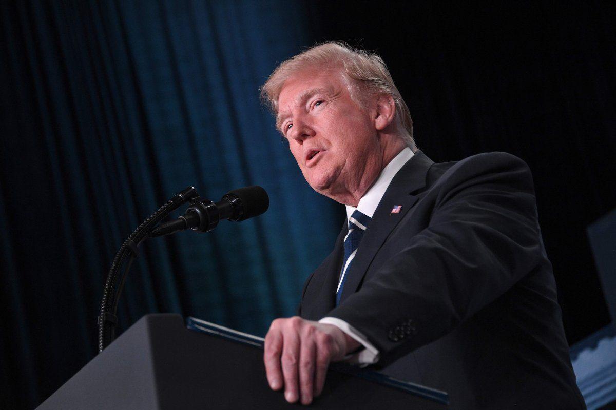特朗普指未來三至四周晤金正恩