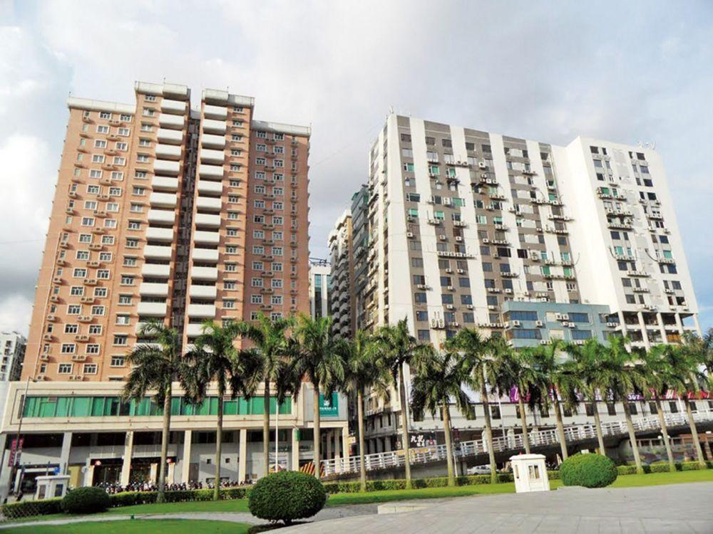 1月新批住宅按揭增逾一成