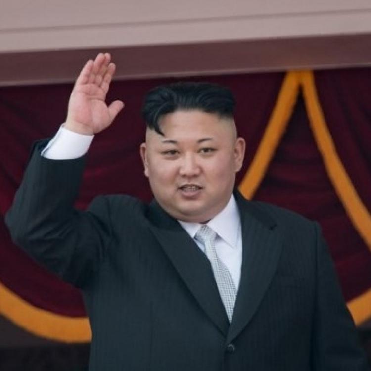 朝鮮最高人民會議將於下月11舉行