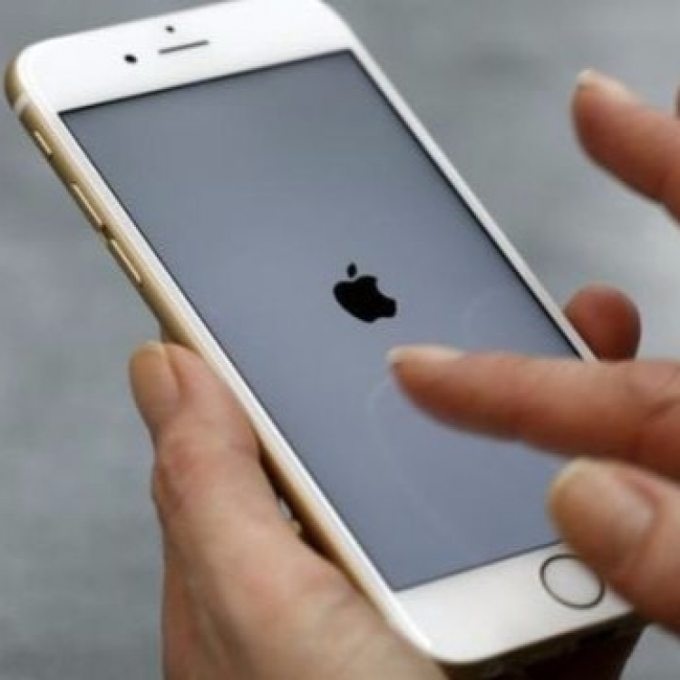 蘋果稱下周更新iOS