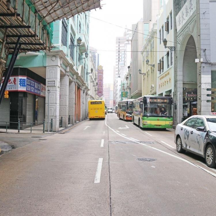 重鋪新馬路 在所難免?
