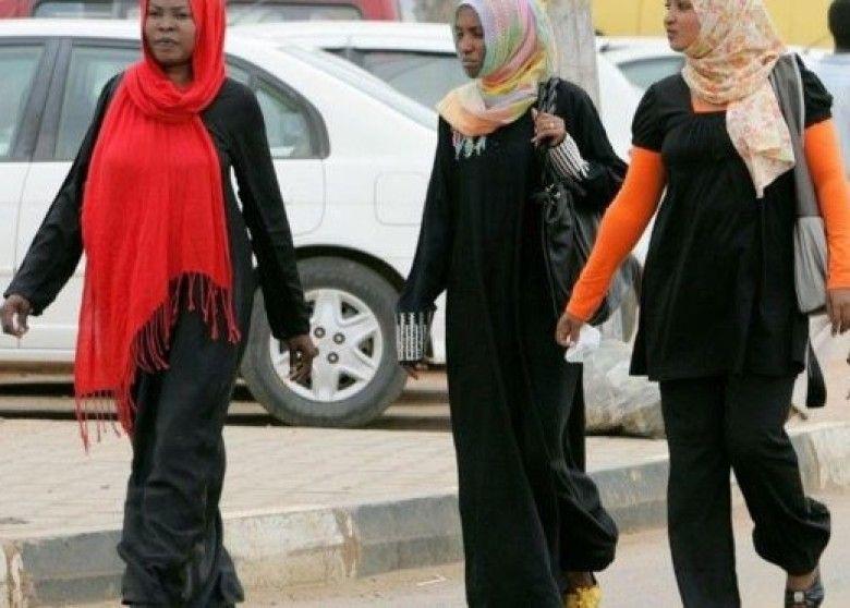 蘇丹24女恐面臨40下鞭刑