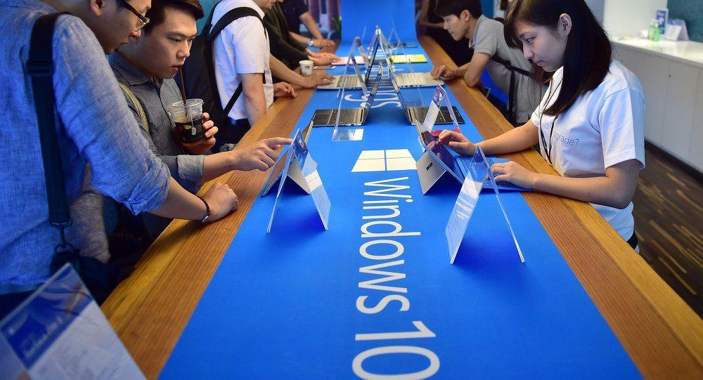 Windows系統電腦紛紛中招