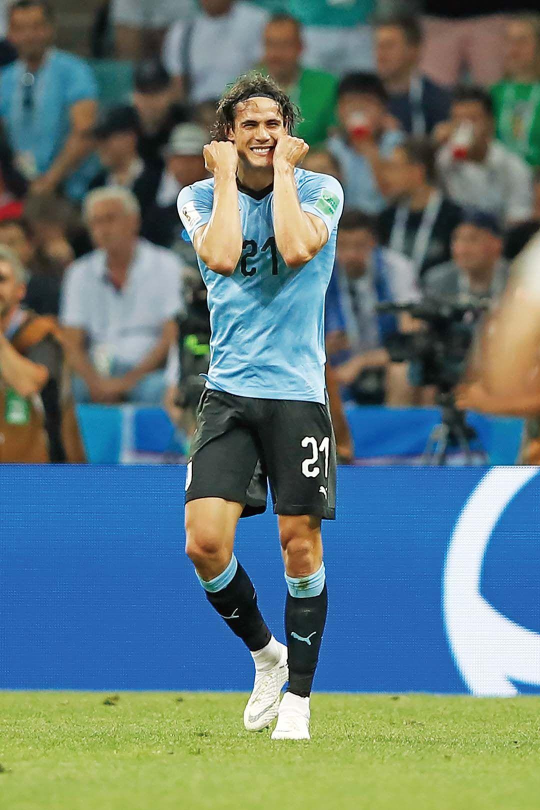 烏拉圭致勝有法