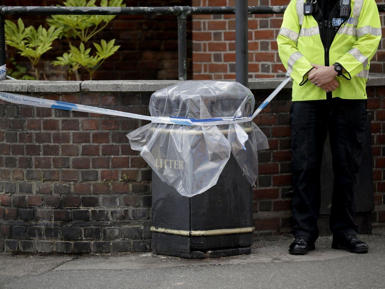 警方循謀殺方向調查