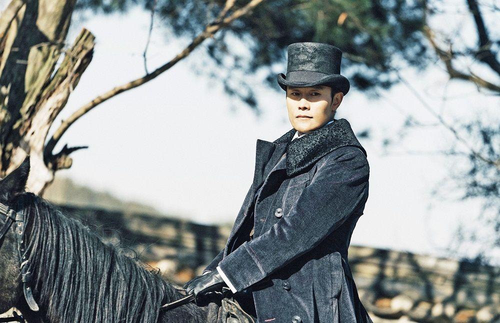李炳憲新劇收視破紀錄