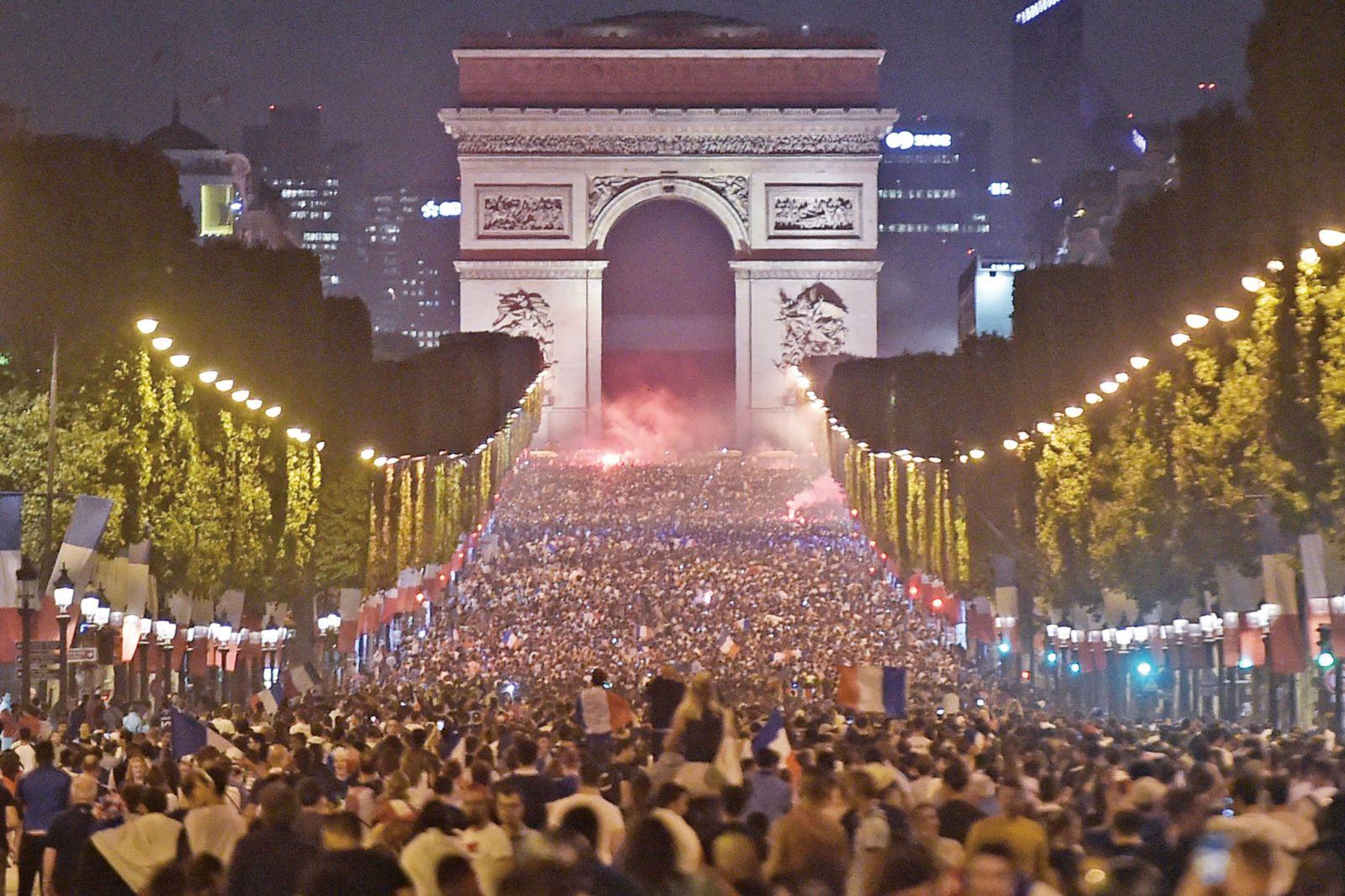 法國望重溫舊夢