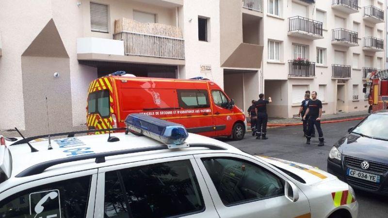 法國住宅驚傳五屍命案