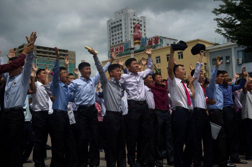 聯合國:朝鮮約四成人有人道需求