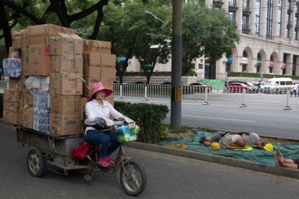 擬再向中國2,000億美元商品徵稅