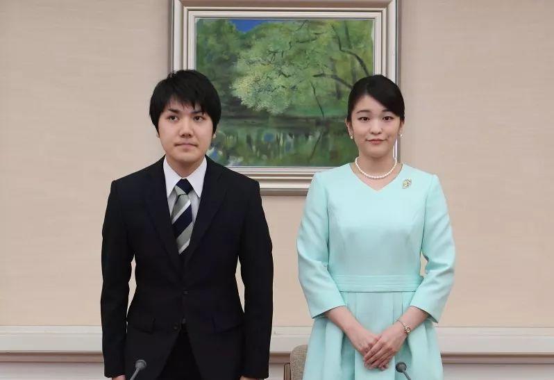 日本皇室:小室圭不是未婚夫