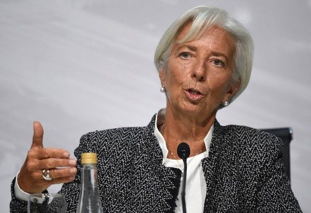 【貿易戰】IMF警告損全球經濟增長