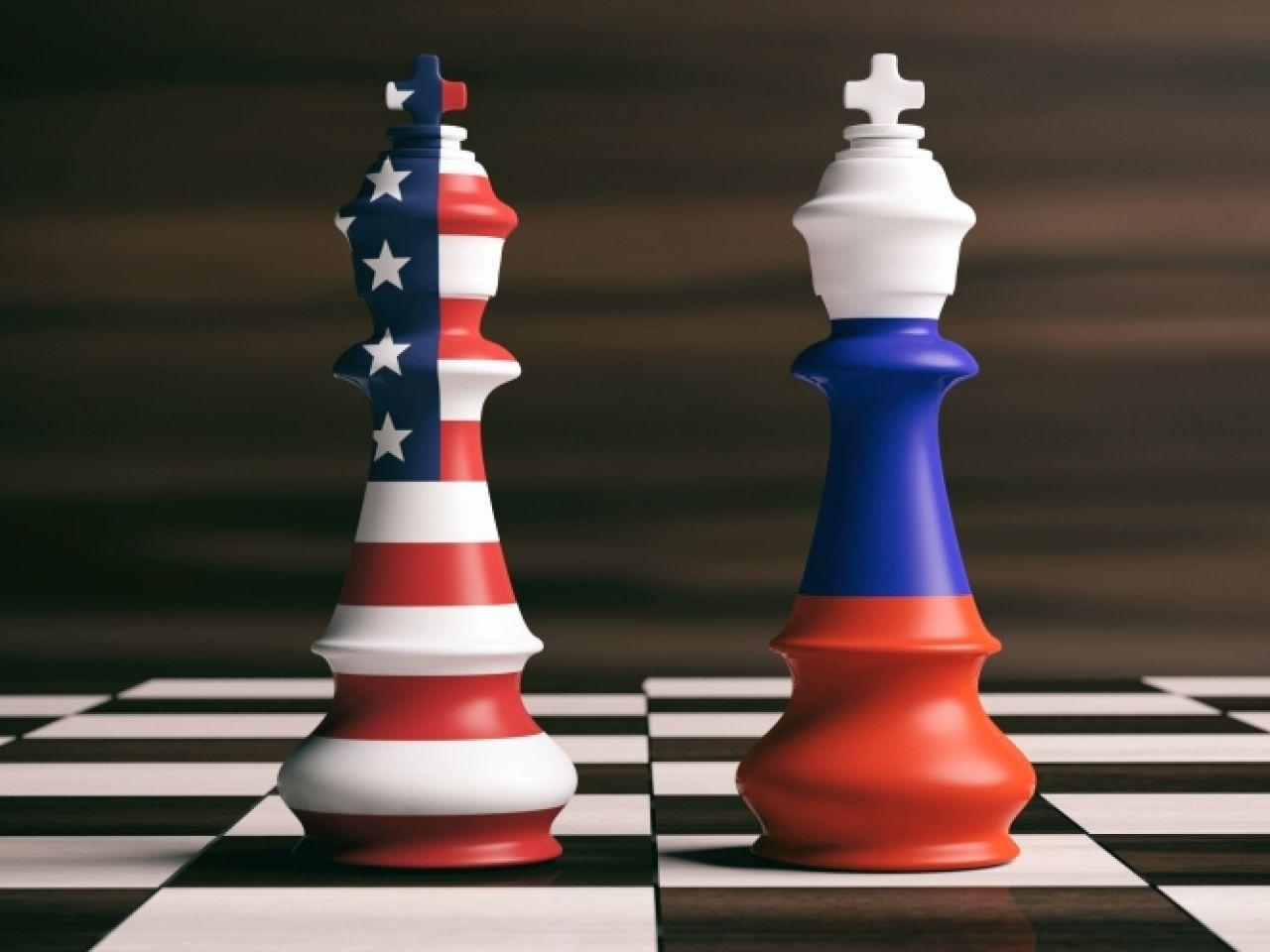 商美俄關係正常化及發展前景