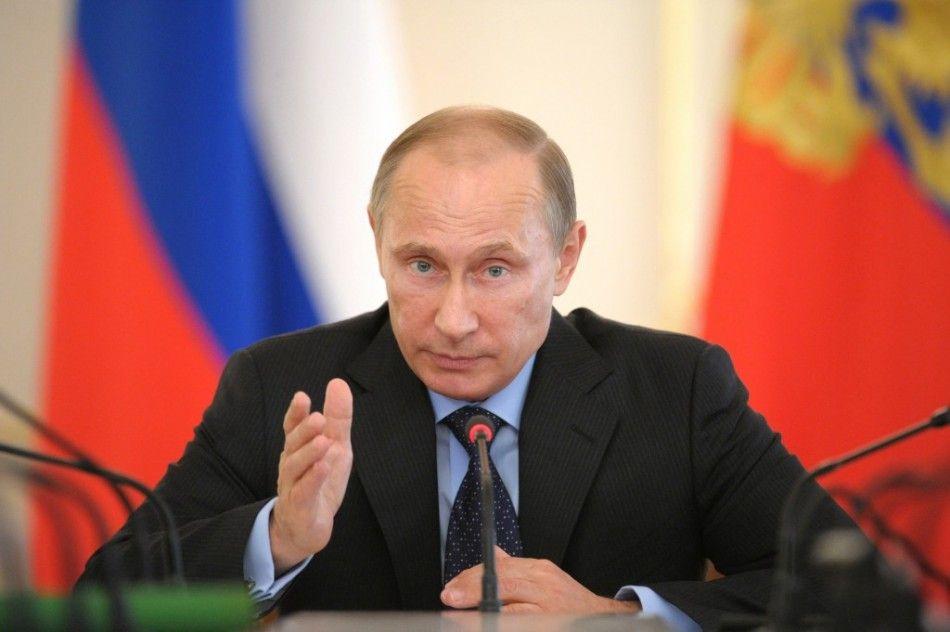 普京指習近平下月訪俄