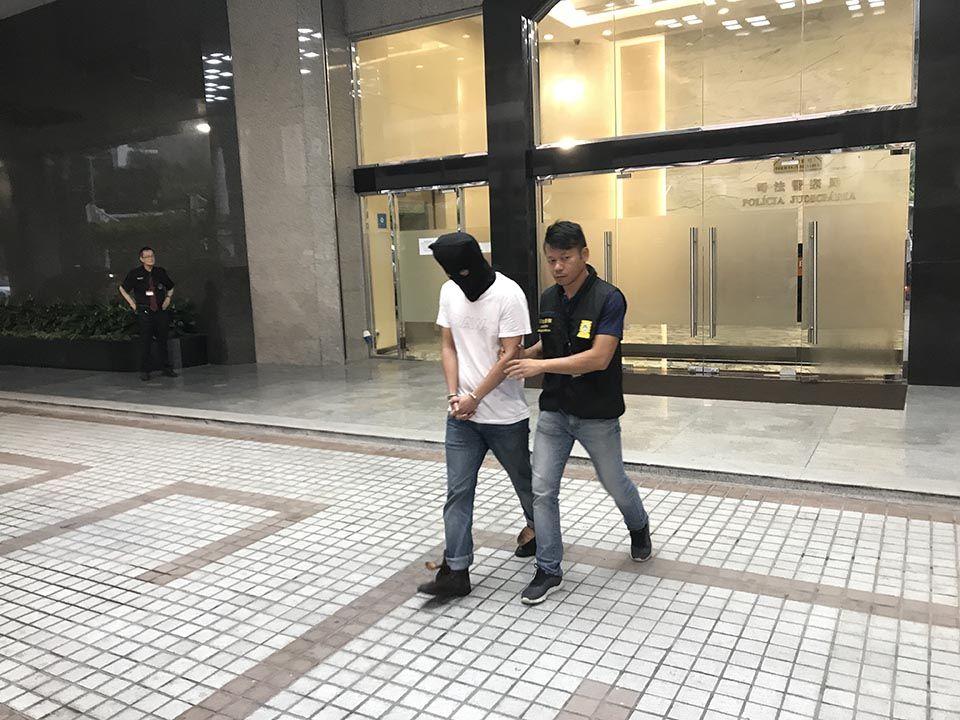 唔貴唔偷 外籍情侶失財16萬