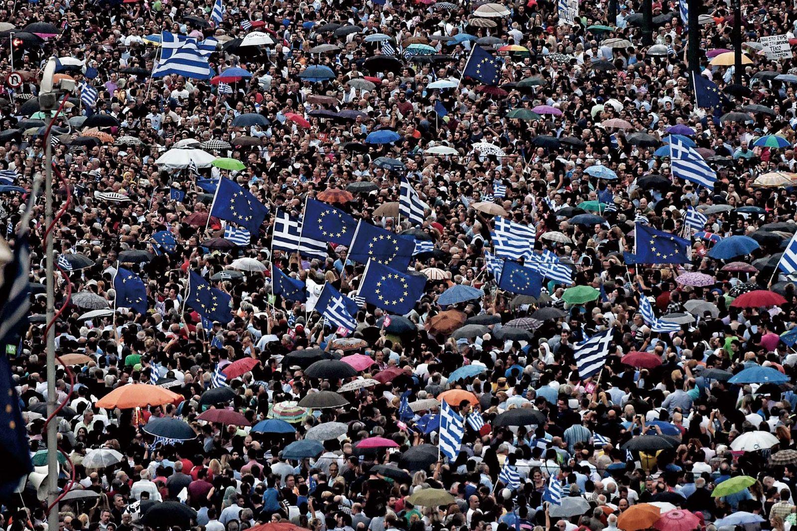 希臘走出債務危機