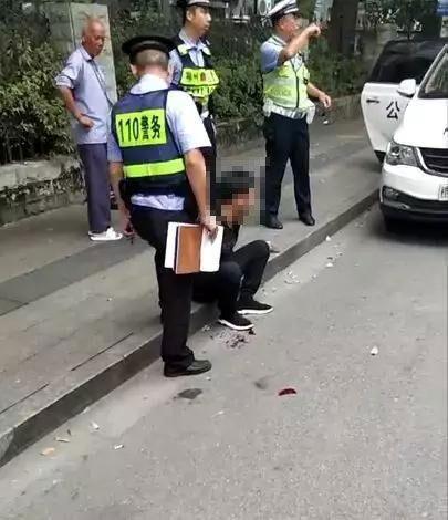 廣西漢再持刀斬人 多人傷亡