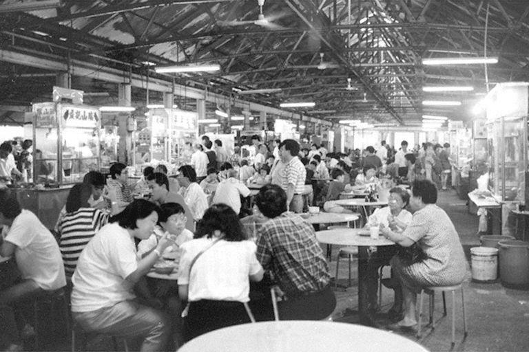 【小販文化】新加坡明年申遺