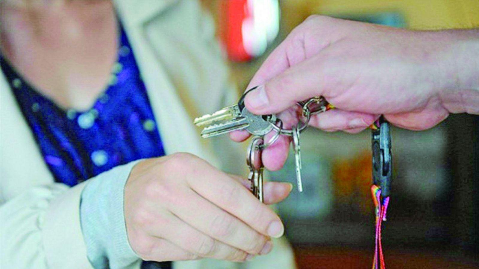 中介通吃房東租客藏風險