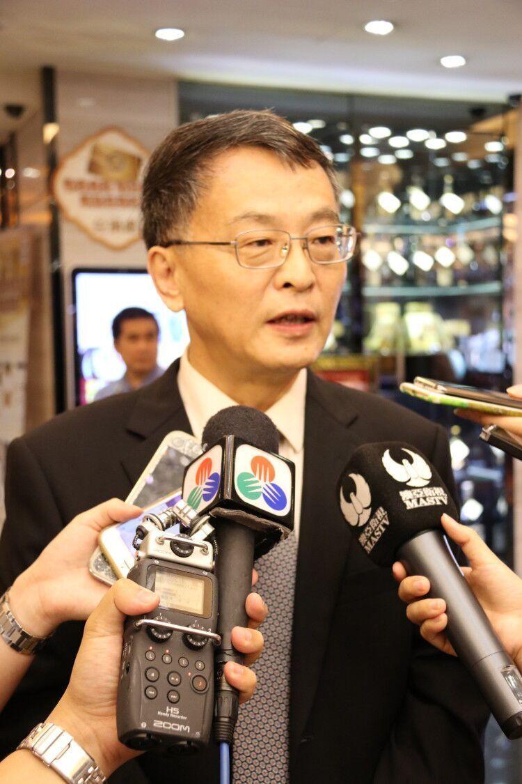 米健獲委任政策研究和區域發展局長