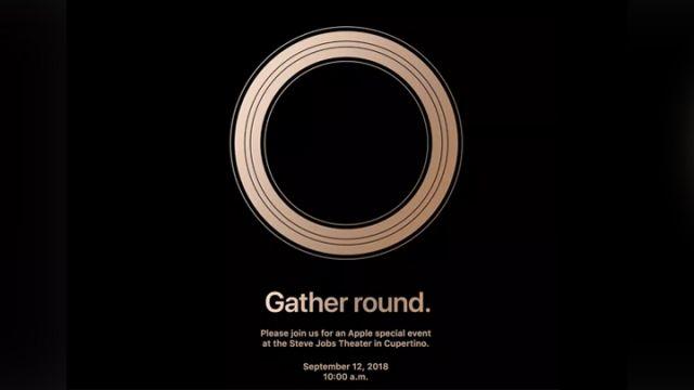 傳聞3款新iPhone將公布?