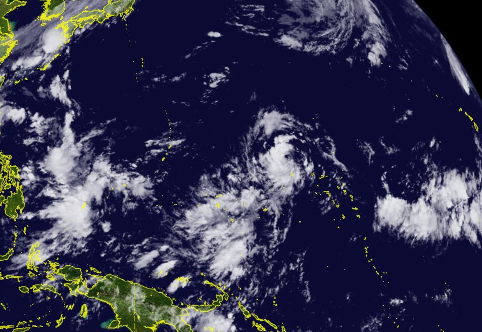 或將超越「飛燕」成今年最強颱風