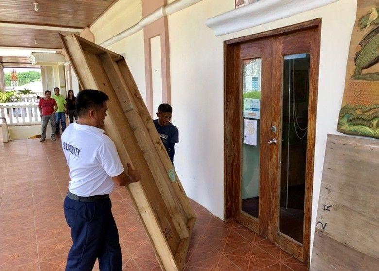 菲律賓過百萬人需緊急疏散