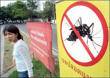 首都曼谷成重災區