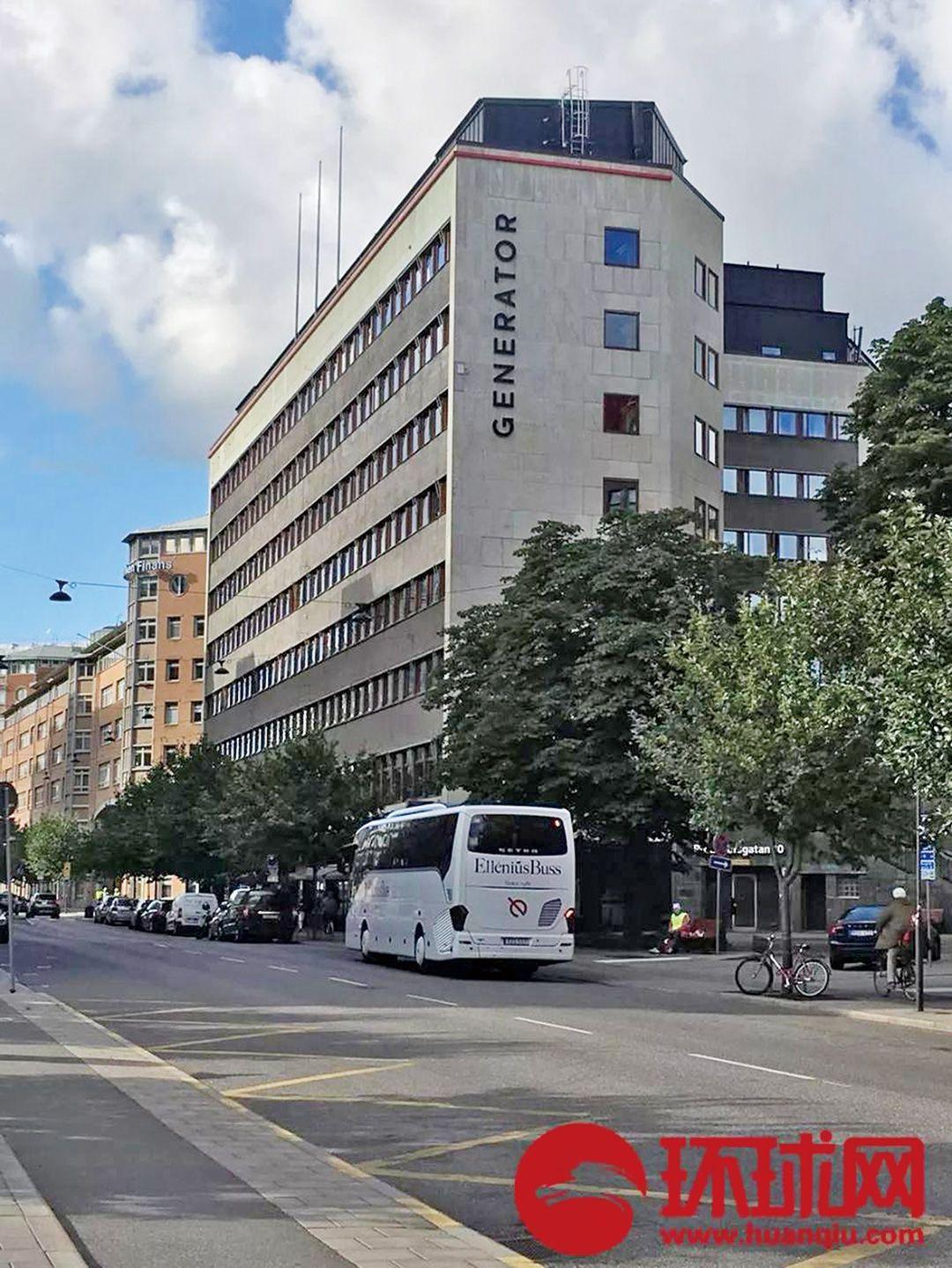 瑞典檢方:將中方投訴視為上訴