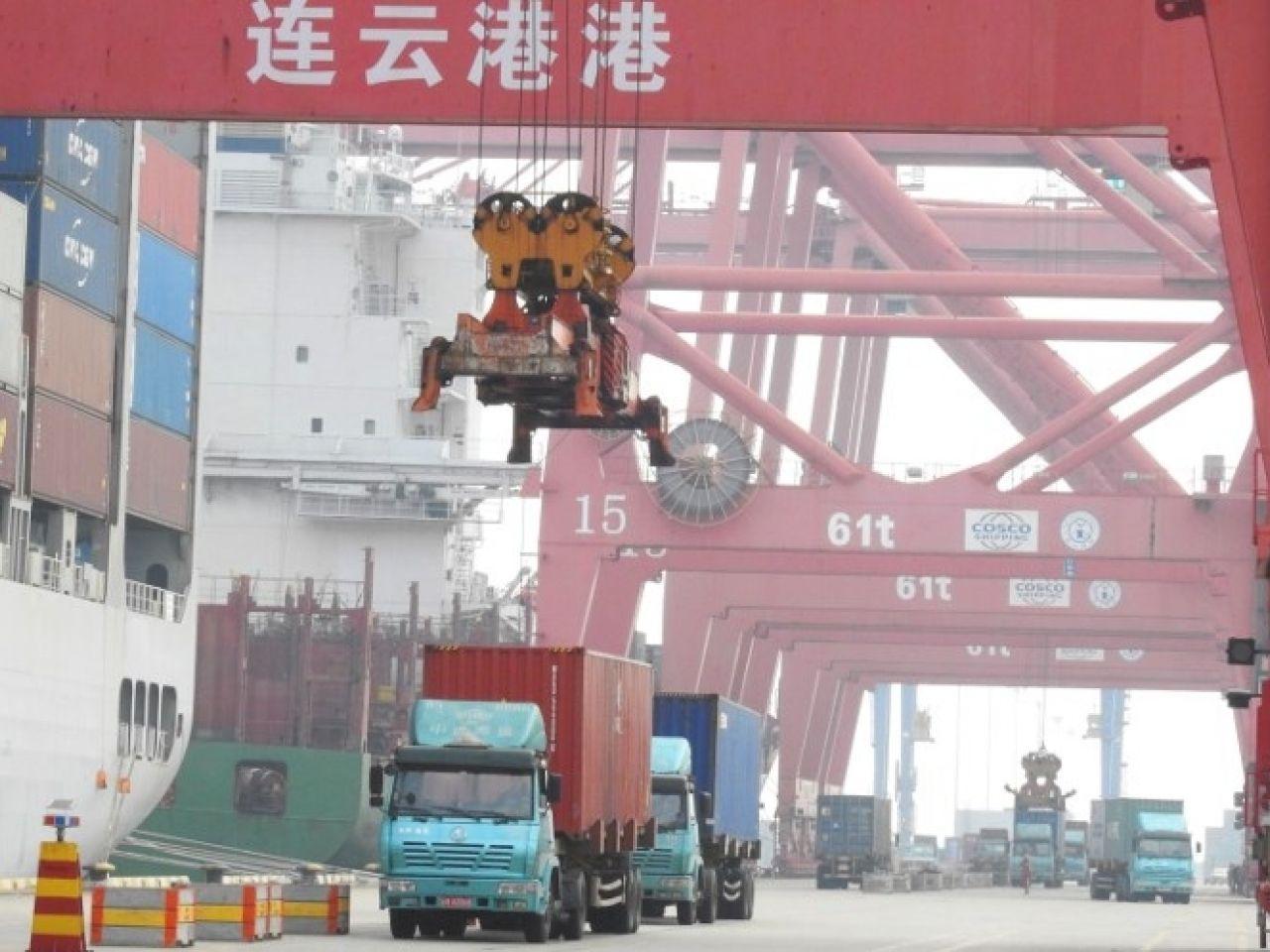 【中美貿易戰加劇】 美下周起向2,000億美元中國商品徵稅
