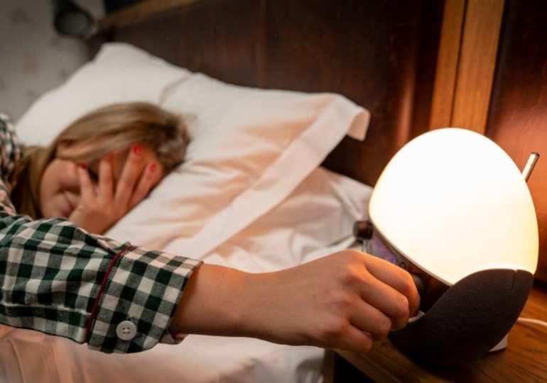 哈佛大學開設「睡眠課程」