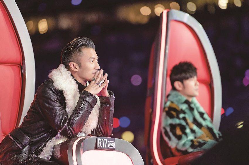 《中國好聲音》決賽落幕