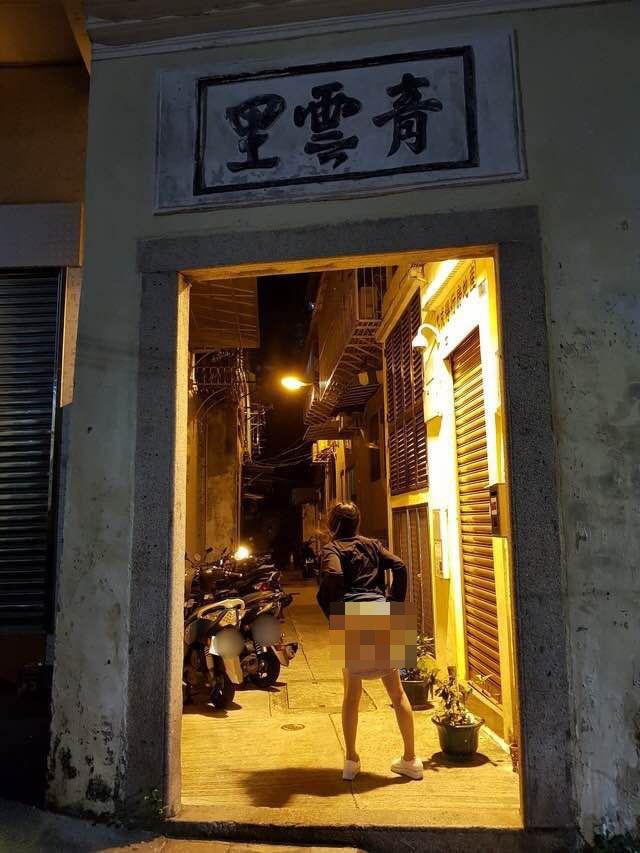 警方鎖定涉事女遊客ag8ag亚游