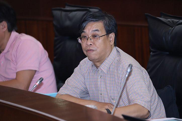 吳國昌稱應成立專責委員會