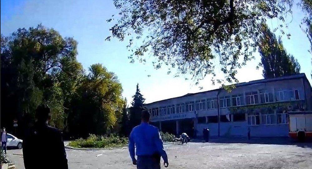 克里米亞大學爆炸增至13死