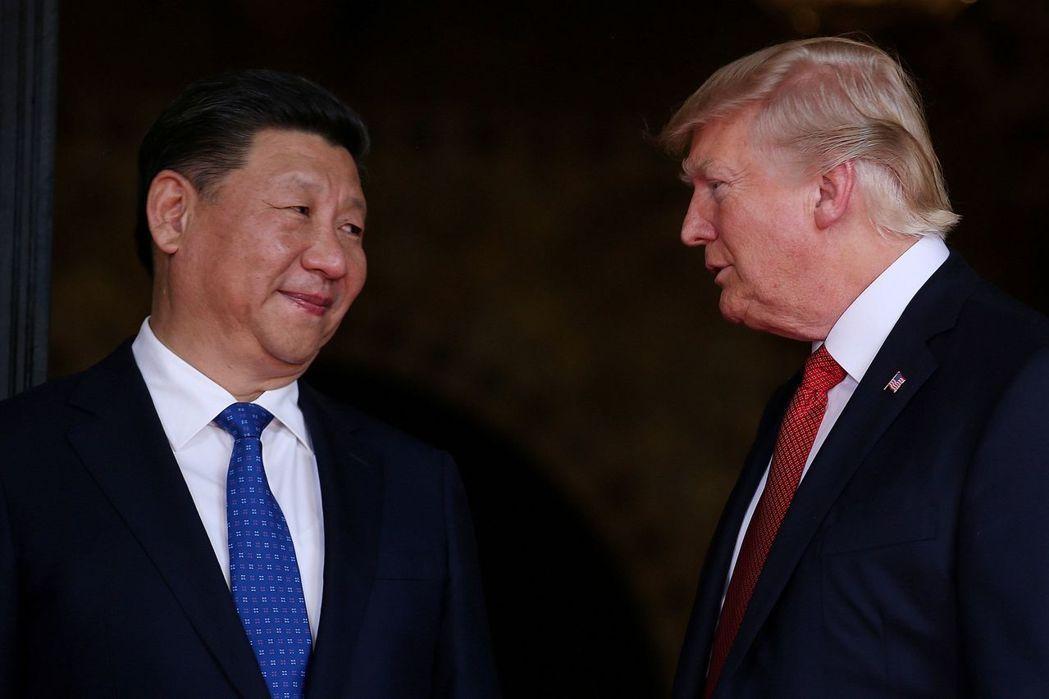 習近平與特朗普暫定11月G20會晤