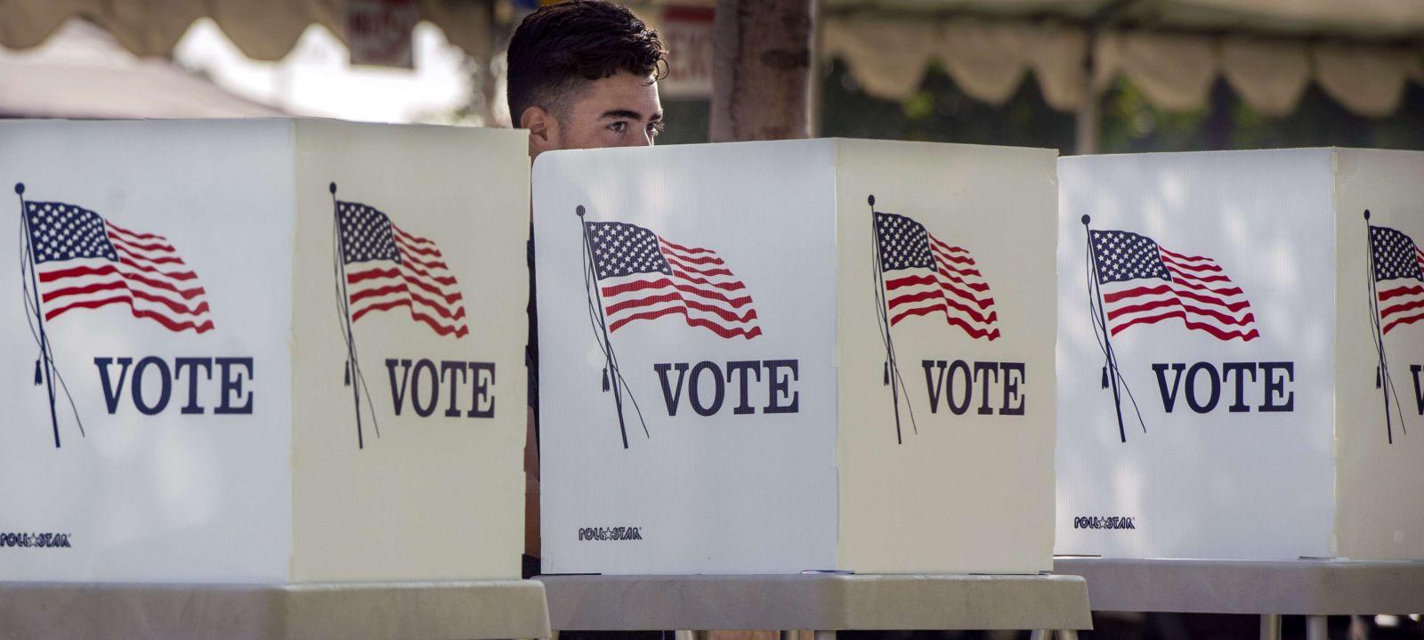 中期選舉是特朗普噩夢的開始?