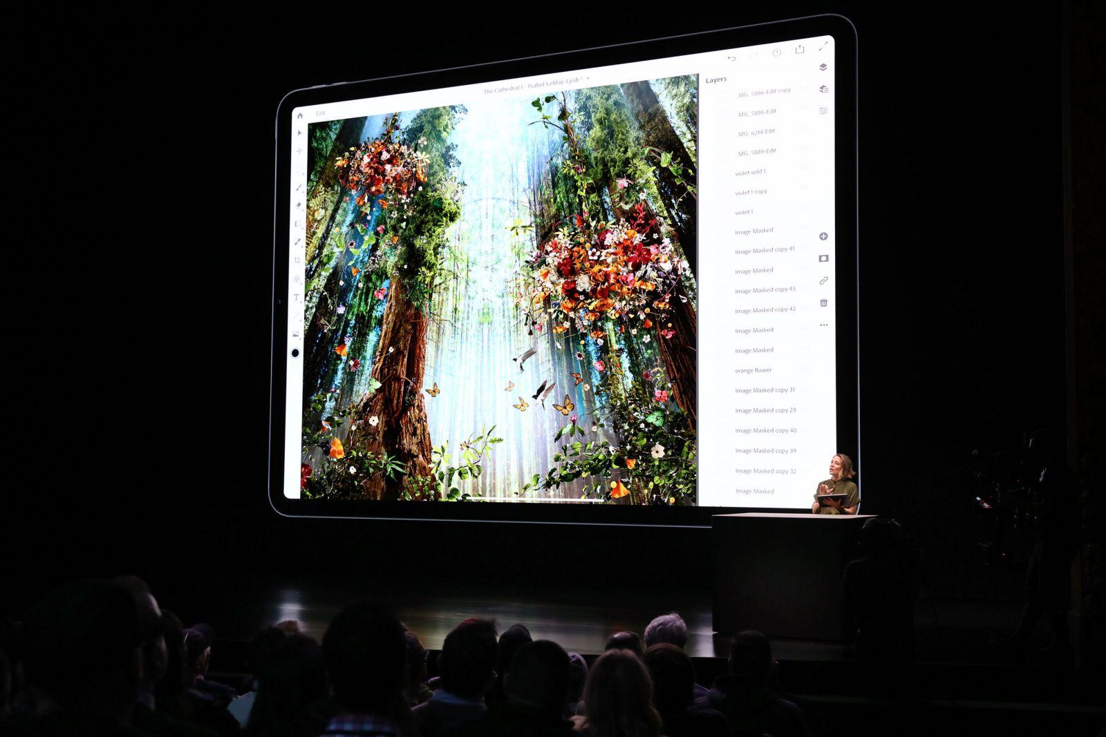 即睇蘋果升級產品懶人包