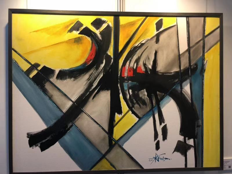 創意啟航!漁人碼頭藝術展