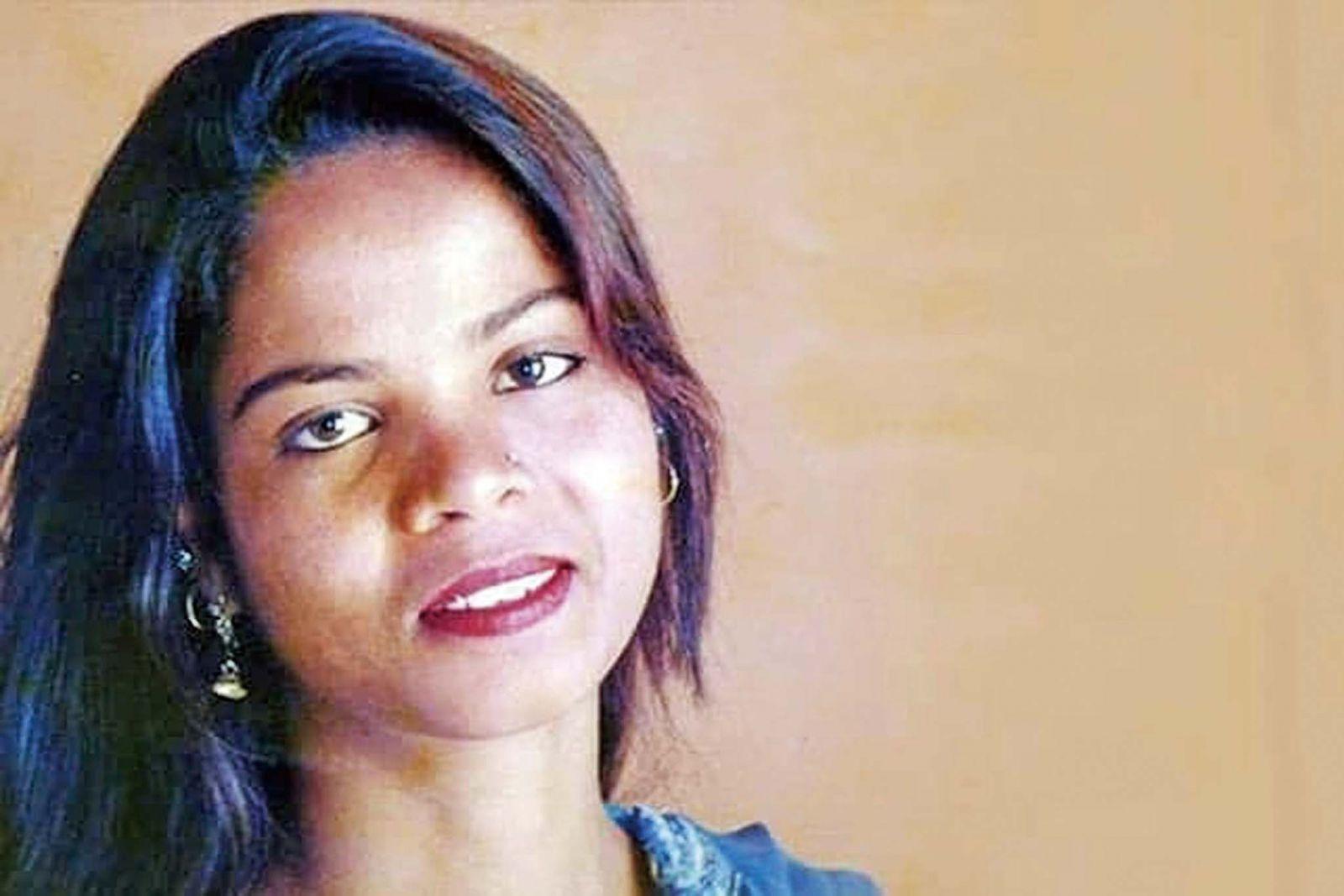 女基督徒「褻瀆」先知獲釋 巴國爆示威風波難平