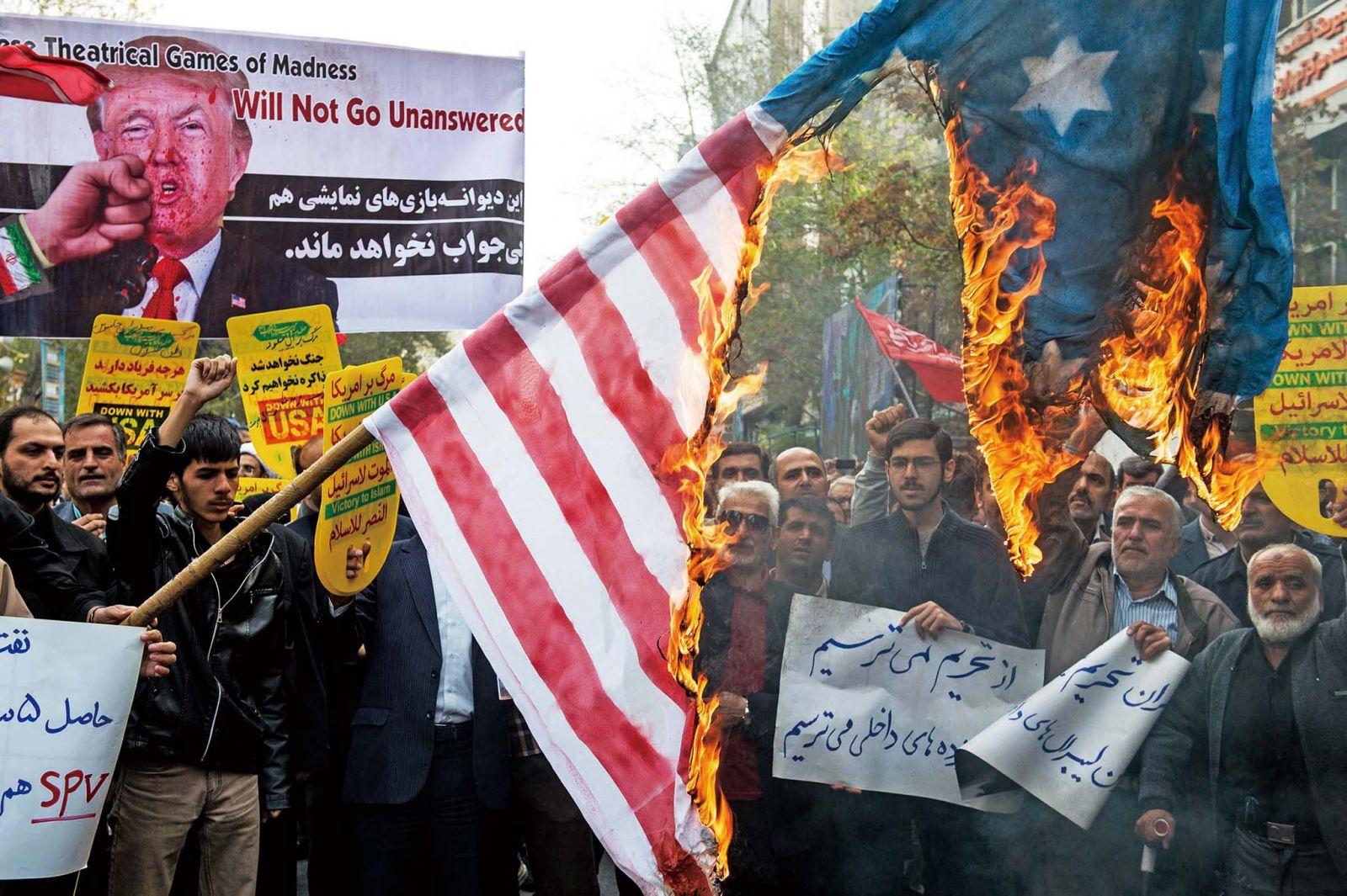 全球禁購伊朗石油 八進口方獲豁免權