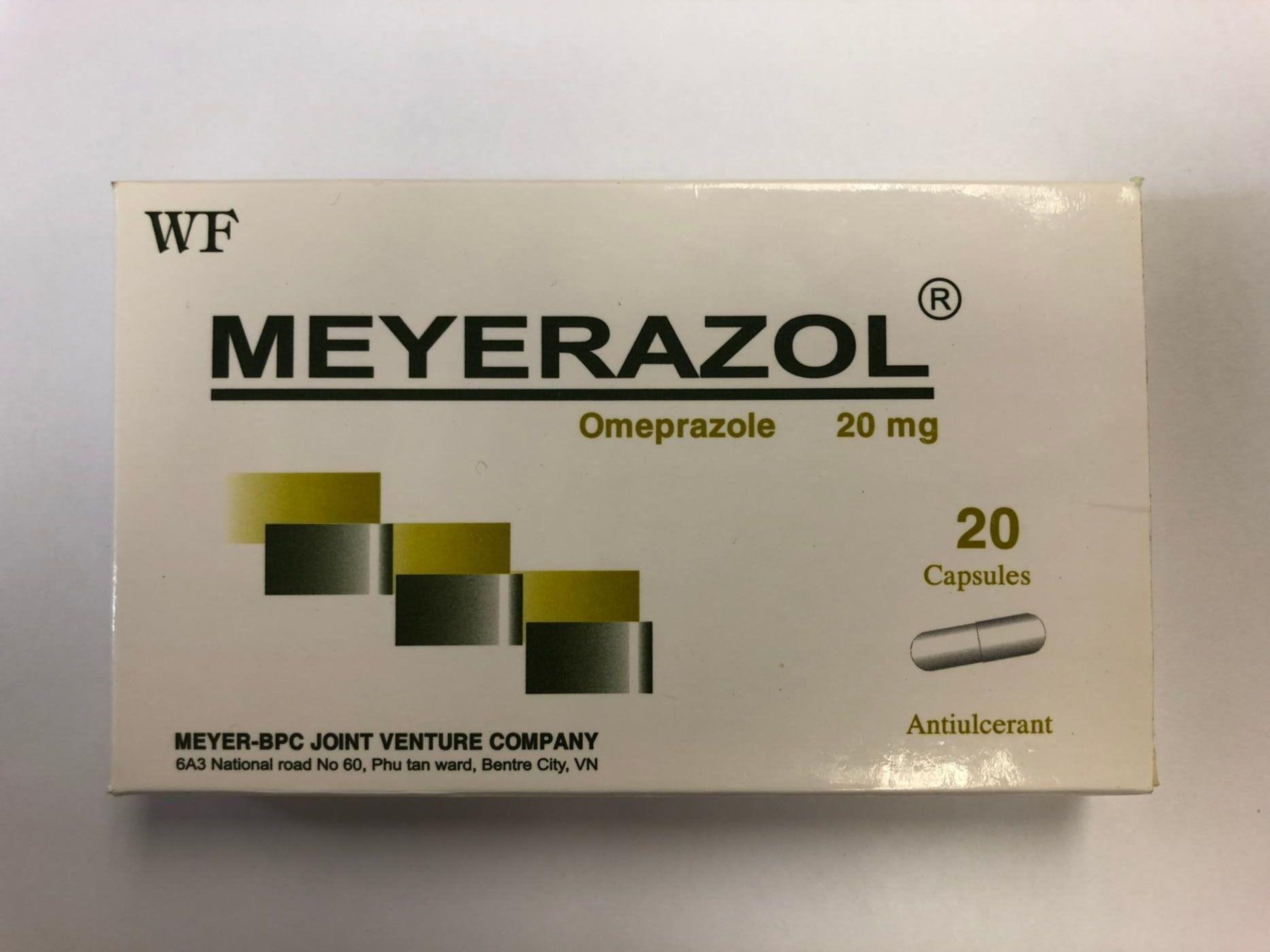 衛生局回收治療胃潰瘍處方藥物