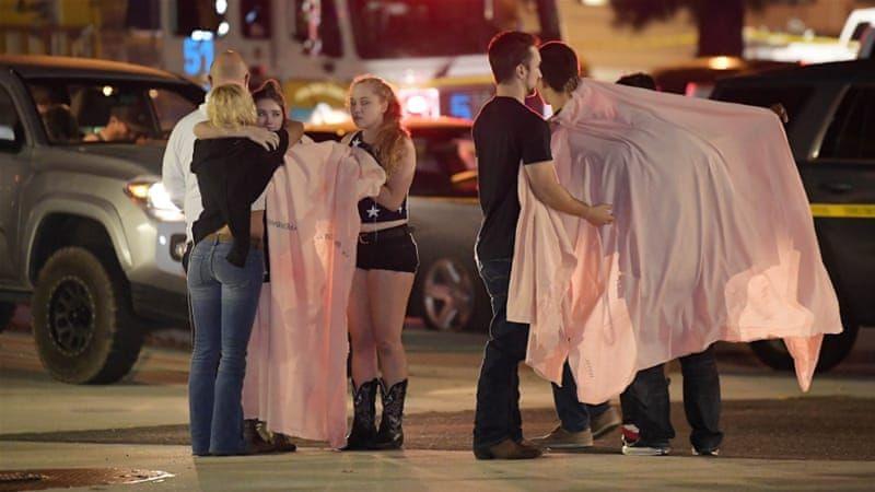 增至13死 包括槍手