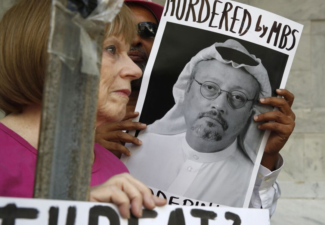 檢方排除沙特王儲嫌疑