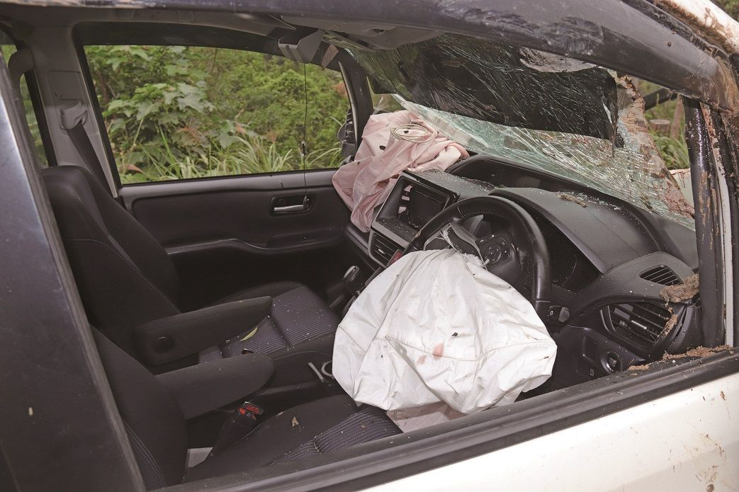 「消失的司機」僅被控逃避責任罪