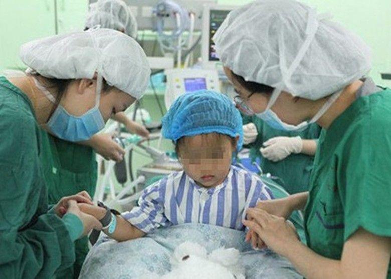 山東3歲女患罕見乳腺癌