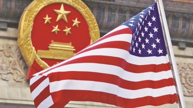 明年貿戰及中國 經濟三種預測