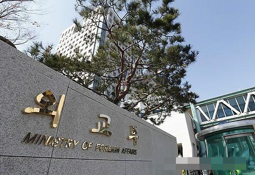 韓國外交部擬設中國局
