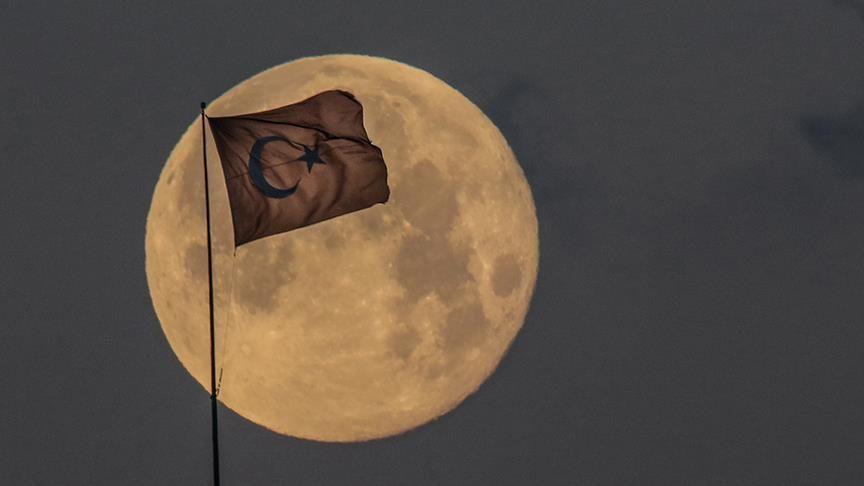 土耳其航天局正式成立