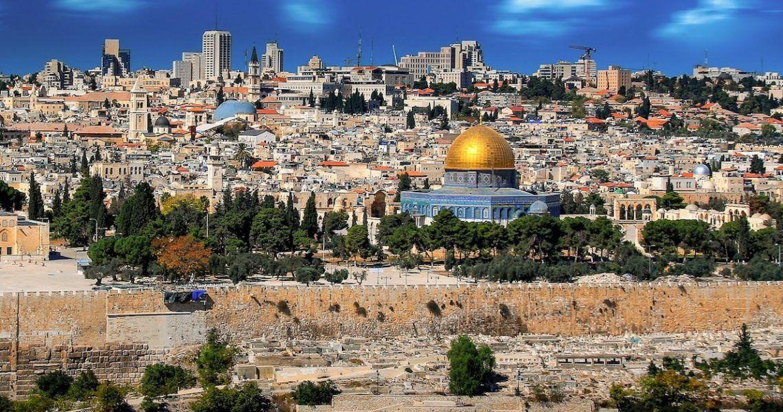 澳洲承認西耶路撒冷為以色列首都